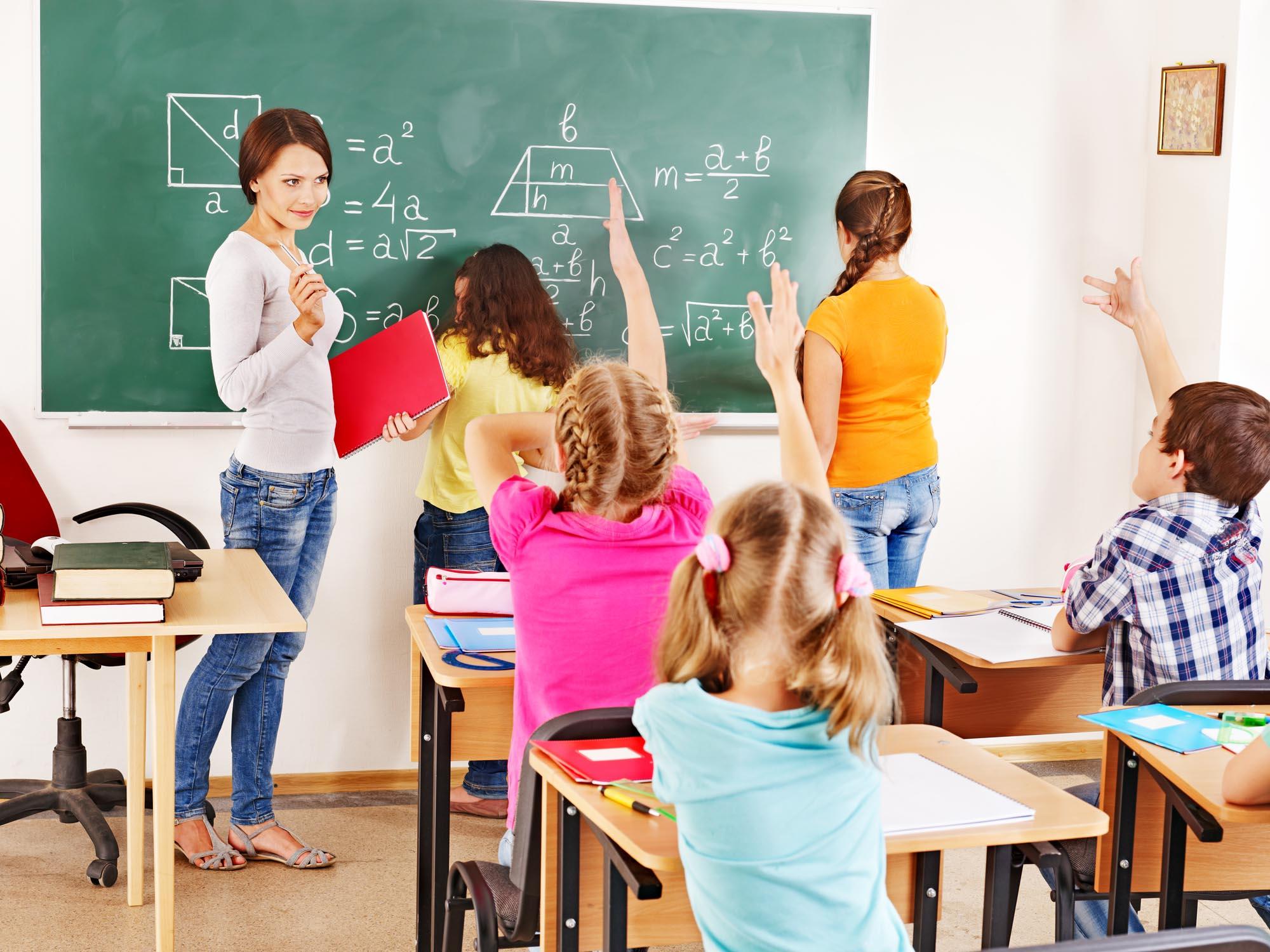 Education - Trélazé