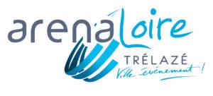 logo Arena Loire Trélazé