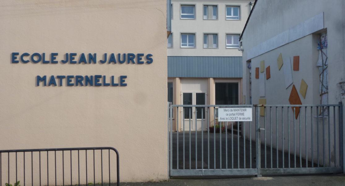 école maternelle Jean Jaurès