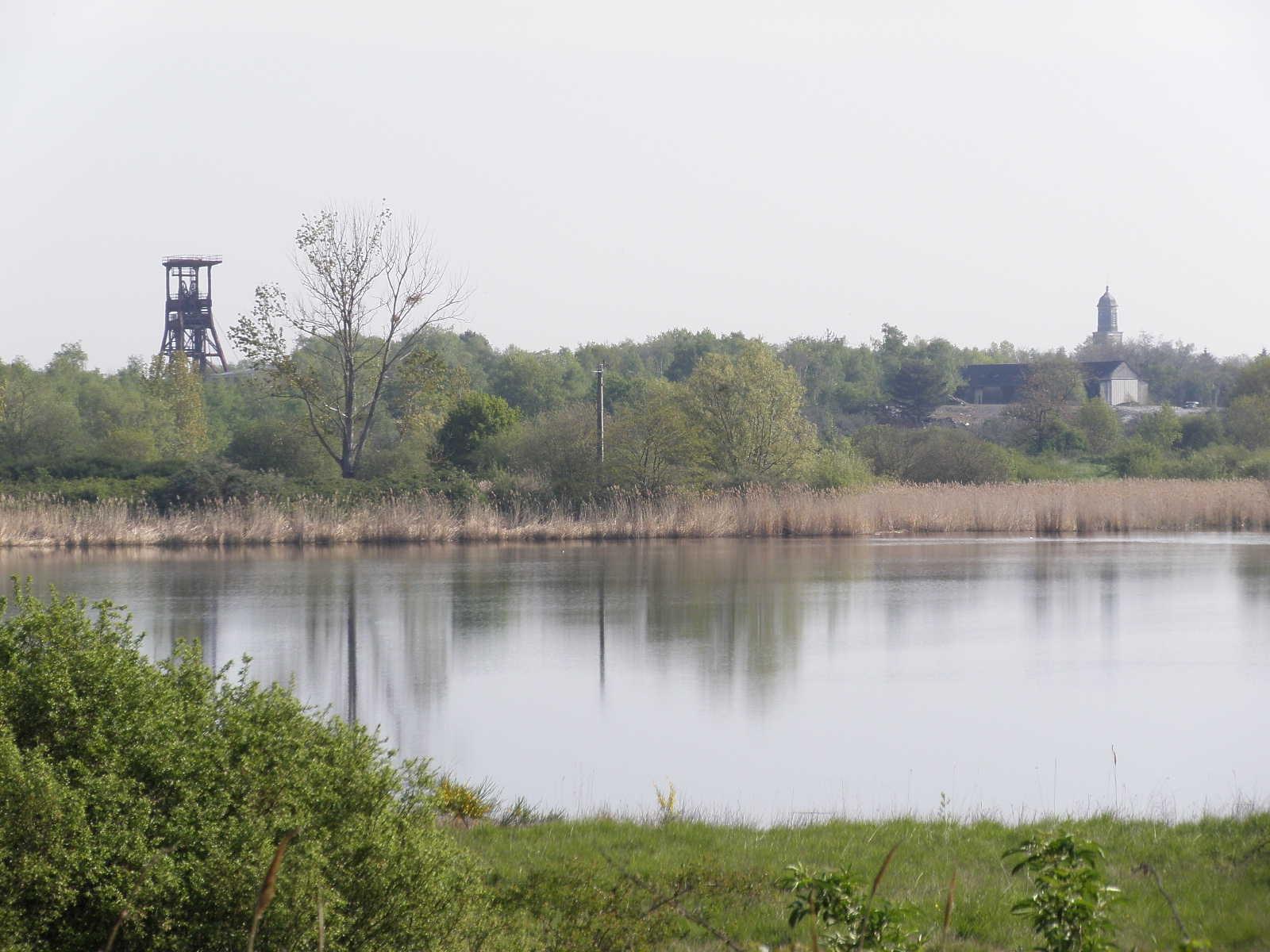 Carrière Villeneuve-Napoléon-Trélazé