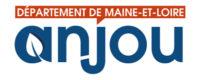 logo Département de Maine-et-Loire