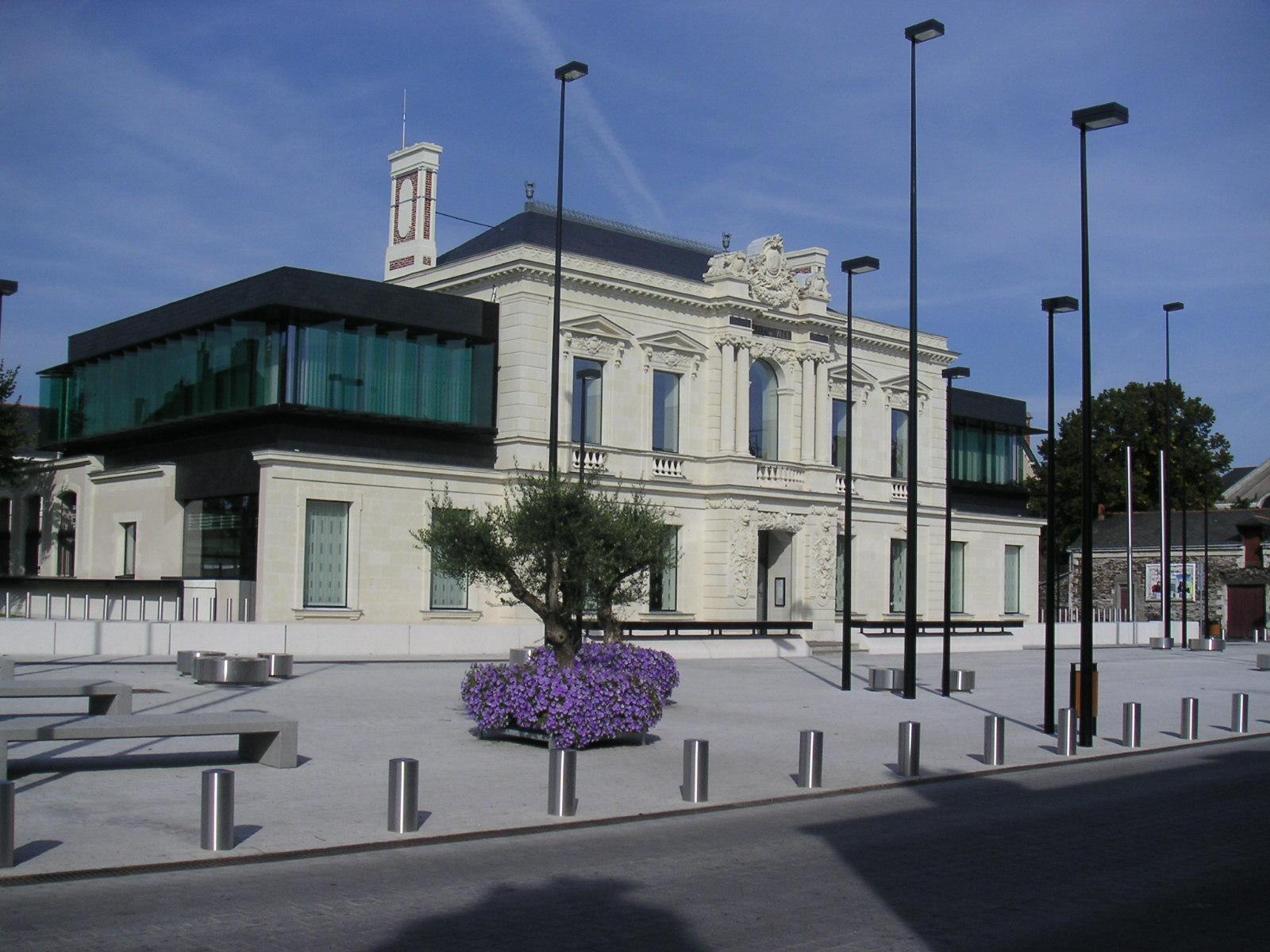 mairie-Trélazé