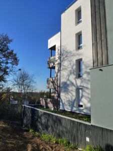 trelaze quantiniere logement