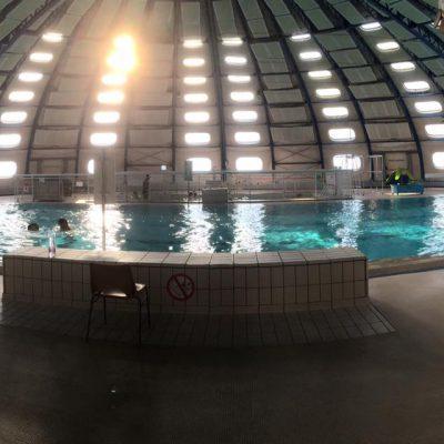 Photo de l'article Fermeture exceptionnelle de la piscine le 10 décembre
