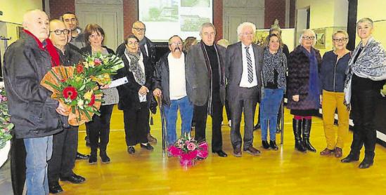 Concours Maisons fleuries 2016
