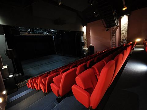 Image de l'article Théâtre de l'Avant-Scène