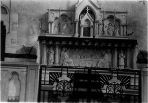 chapelle de Bel Air intérieur 3