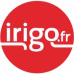 logo Irigo - Angers Loire Métropole