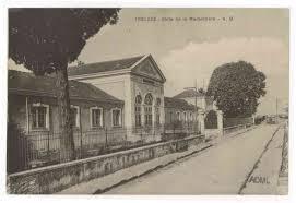 salle de La Maraîchère - Trélazé