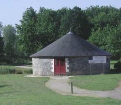 moulin du poirier - Trélazé