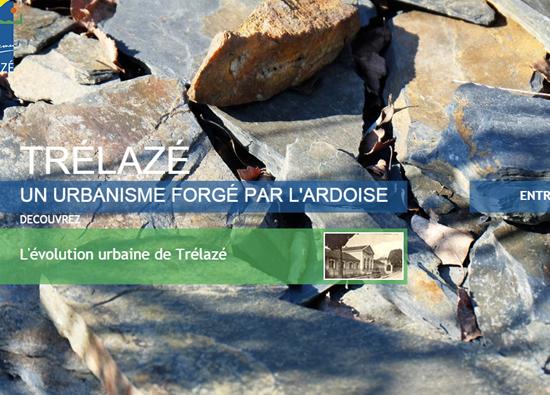 musée numérique de Trélazé