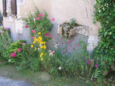 photo ville fleurie Trélazé