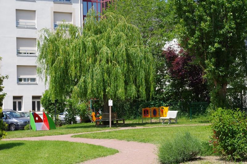 Image de l'article Résidence Les Plaines, Maison de retraite