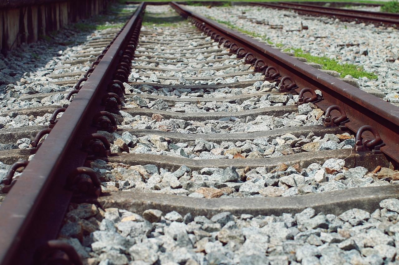 photo halte ferroviaire Trélazé