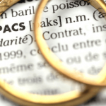 photo pour PACS