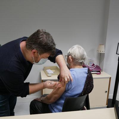 Photo de l'article Le point sur la vaccination