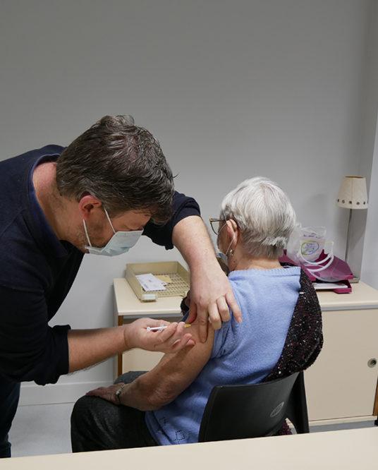 Image de l'article Le point sur la vaccination