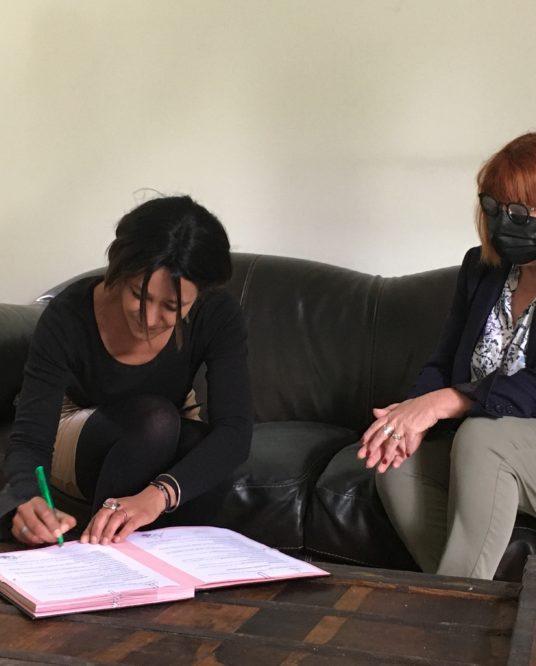 Image de l'article La Rézidence : un projet artistique en partenariat avec la Ville
