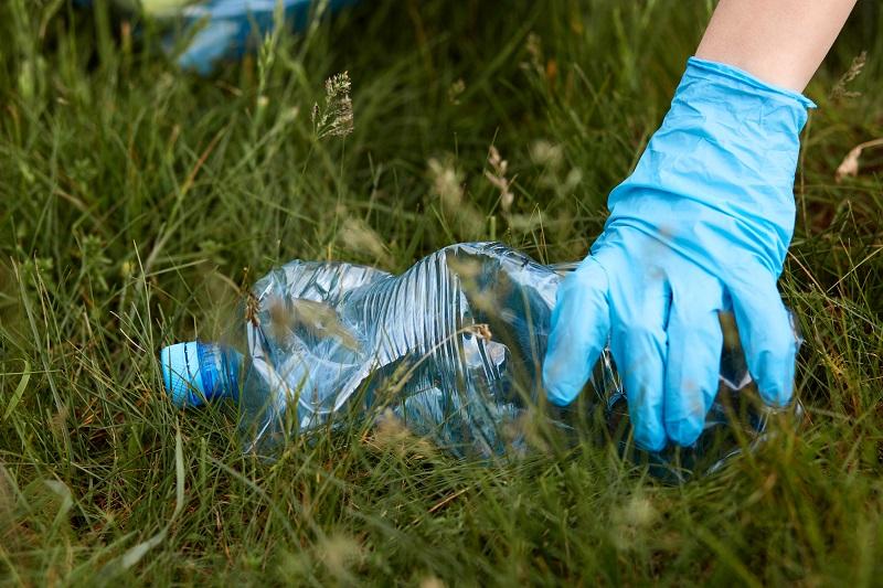 Image de l'article Une matinée citoyenne pour nettoyer la nature