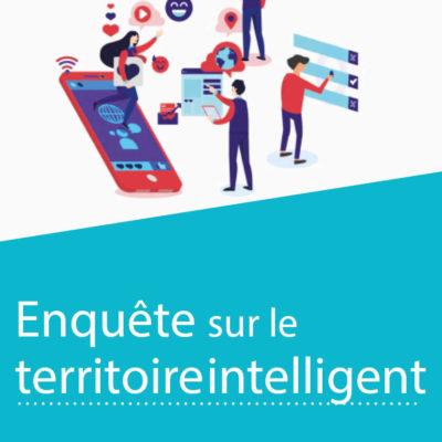 Photo de l'article Territoire Intelligent : une enquête à l'échelle de 7 communes
