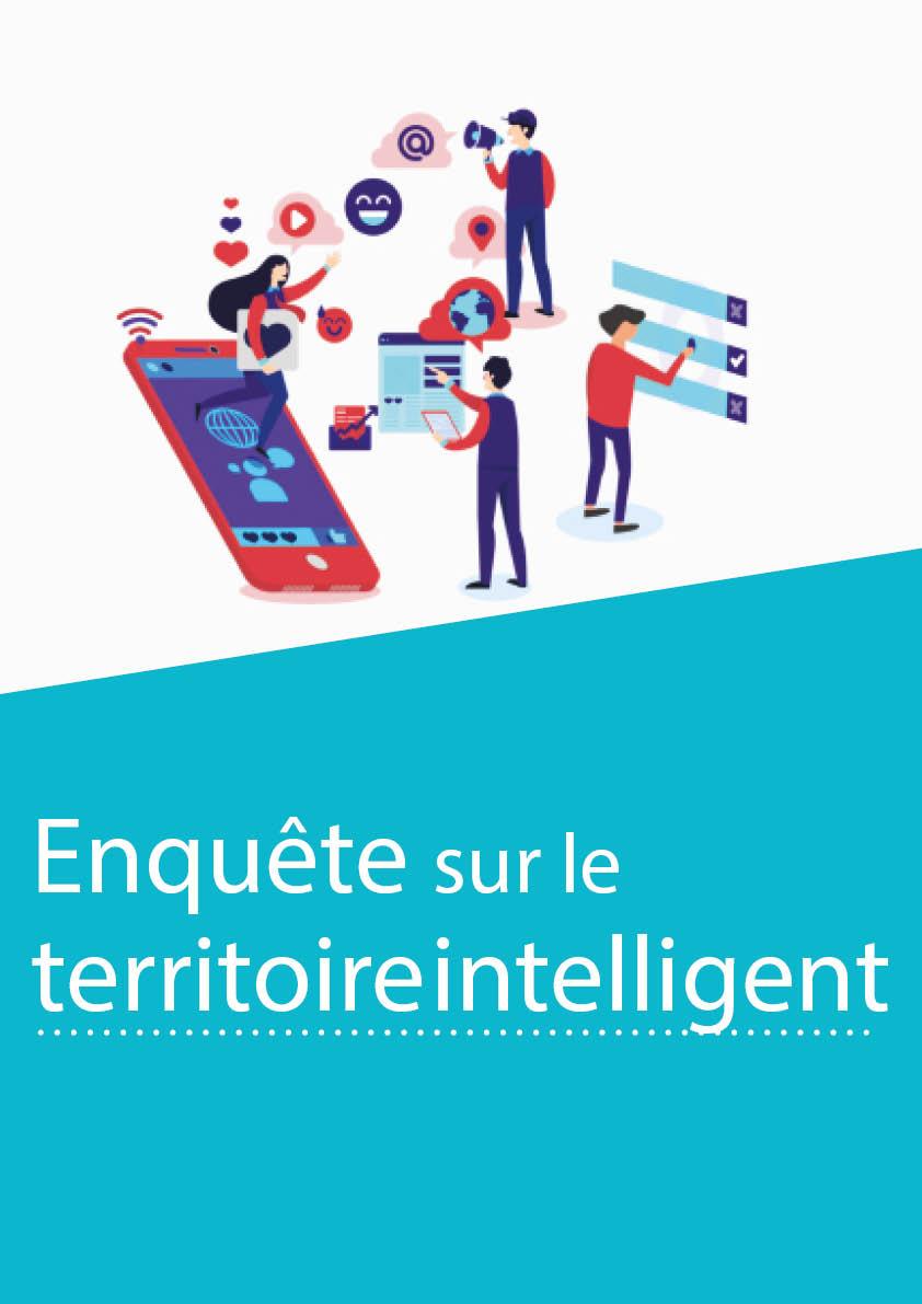 Image de l'article Territoire Intelligent : une enquête à l'échelle de 7 communes