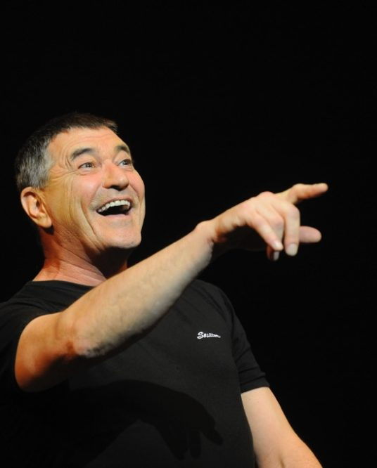 Image article Jean-Marie Bigard
