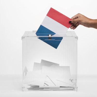 Photo de l'article Résultats des élections sur la commune