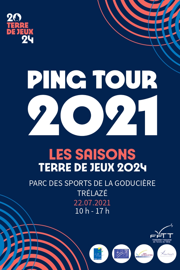 Image de l'évènement Ping Tour 2021