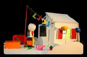 Image de l'article Spectacle «Multicolore»