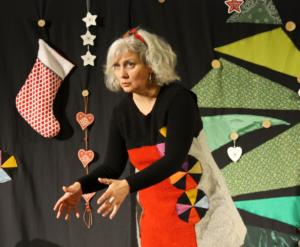 Image de l'article Lutins et ogres de Noël, par la conteuse Tiphaine Le Vaillant