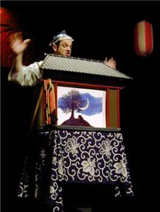 Image de l'article «Tsuki monogatari» : contes au clair de lune