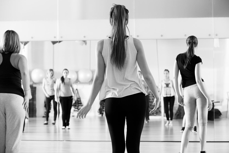 Image de l'article École de danse