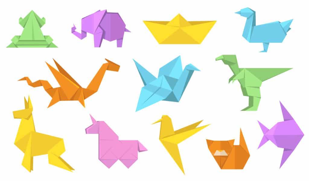 Image de l'évènement Initiation à l'origami