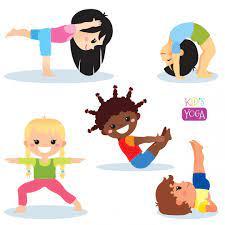 Image de l'évènement Initiation au yoga pour les enfants et les parents