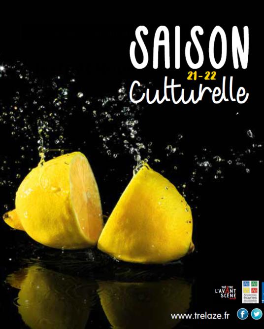 Image de l'article Une saison culturelle vitaminée !