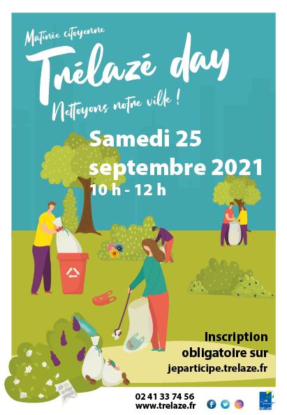 Image article Nouveau Trélazé Day