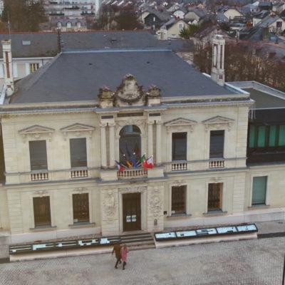 Photo de l'article Les séances du Conseil disponibles sur Youtube